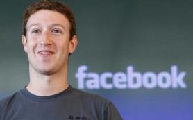 Истек срок блокировки 234 миллионов акций Facebook