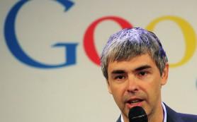 Гендиректор Google извинился за досрочную публикацию финотчета