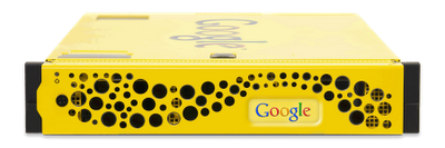 Google выпустил обновленную 7 версию локального поиска Google Search Appliance