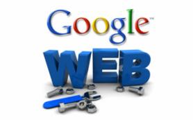 Google Webmaster будет информировать о проблемах сайта по электронной почте