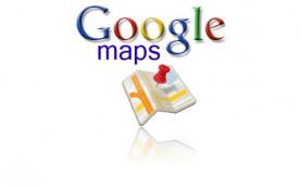 Просмотр улиц на Картах Google для мобильных браузеров