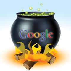 Google: Пингвин обновился, EMD на подходе
