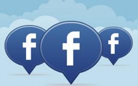 Facebook тестирует новую версию главной страницы