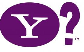 Чистая прибыль Yahoo! в III квартале 2012 г. составила $3,161 млрд