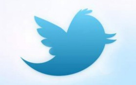 Новая кнопка в Twitter