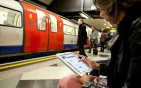 Бесплатный интернет в метро?! А почему бы и нет!