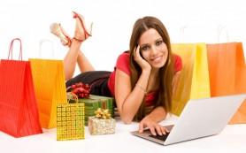 В России более половины интернет-пользователей выбирают покупки онлайн