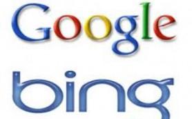 Bing растёт активнее Google?