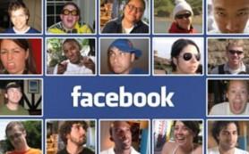Facebook в России: самые посещаемые страницы и бренды октября