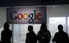 Google узнаёт о блокировке ее сервисов в РФ от интернет-пользователей