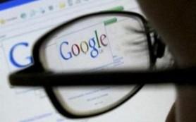 В октябре на долю Google пришлось 66,9% поисковых запросов