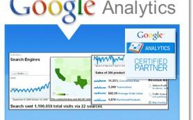 Вебинар по работе с диспетчером тегов Google Analytics