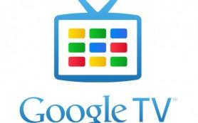 Google TV идет на европейский рынок