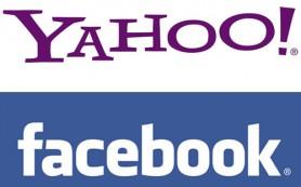 Facebook и Yahoo! могут объединиться для создания поисковой системы