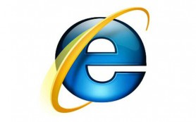 На рынке браузеров постепенно укрепляется  Internet Explorer