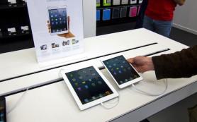 Уже сегодня в России можно купить iPad mini из под полы