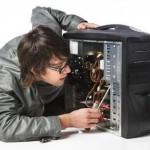 Компания «Серверы и Сети»