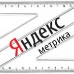 Яндекс.Метрика поможет узнать скорость загрузки сайта
