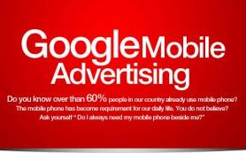 В Google Mobile Ads придумали, как избежать случайных кликов