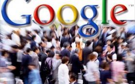 Google защищает авторские права японских писателей