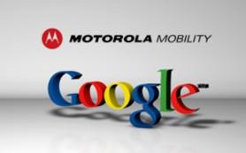 Google продал часть Motorola