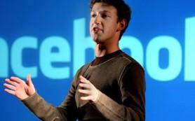 В Facebook появилась функция перетаскивания фотографий