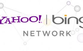 Каждый третий американец использует сеть Yahoo! Bing