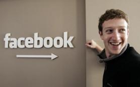 Facebook задумывается о редизайне старниц пользователей