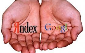 В ноябре 2012 года аудитория Яндекса и Google составила 86,1% аудитории Рунета
