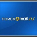 Поиск@Mail.ru по приложениям