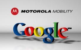 Motorola разрабатывает для Google суперсмартфон