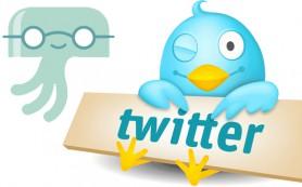 Twitter позволил некоторым пользователям загружать архивы твитов