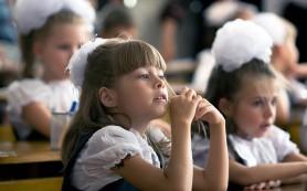 В скором времени ребенка можно будет записать в школу через интернет