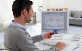 15% своего рабочего времени, россияне тратят на покупки в интернете