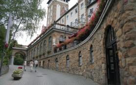 Аренда апартаментов в Мишкольце, Венгрия
