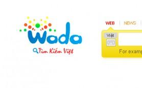 Посещаемость вьетнамского поисковика Wada составила 700 тыс. посетителей в месяц