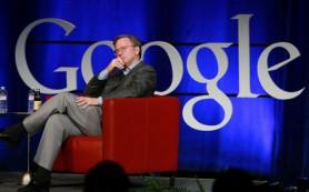Глава Google призвал Северную Корею позволить гражданам пользоваться интернетом