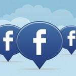 Число пользователей Facebook превысило 845 млн