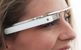 Разработчикам покажут очки Google в конце января
