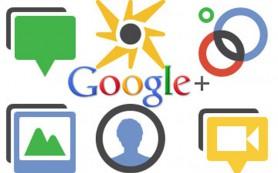 К Google+ ежедневно присоединяются 625 тысяч новых пользователей