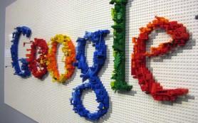 Google потратил более миллиарда на развитие инфраструктуры