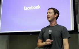 Facebook меняет дизайн Хроники