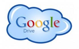 Обновлен Google Drive для iOS