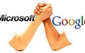 Microsoft предупреждает пользователей Gmail о том, что Google читает их личные письма