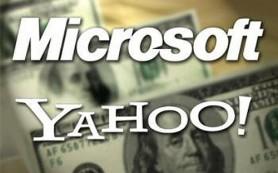 Сделка Yahoo и Microsoft не достигла целей