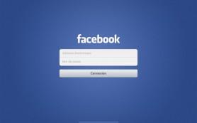 Facebook начал продажи подарочных карт