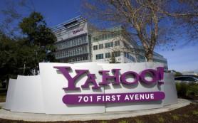 Yahoo назначила нового руководителя отдела поиска