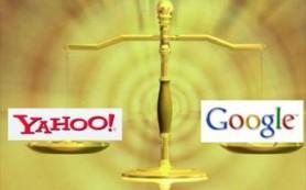 Google и Yahoo расширят партнёрство в сфере рекламы
