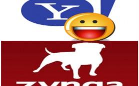 Yahoo планирует перекупить разработчика социальных игр Zynga