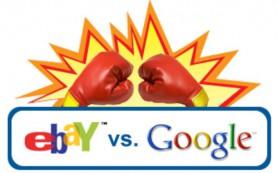 eBay раскритиковал поисковую рекламу Google